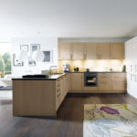 Schüller Fitted Kitchens from Maryport Kitchen Company Ltd